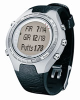 Suunto Golf Watched
